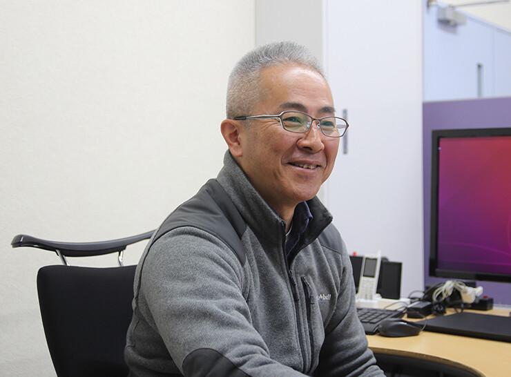 東京大学大学院 新領域創成科学研究科 | 導入企業インタビュー | 活用 ...