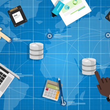 中国・ASEAN地域とスムーズなファイル受渡しを実現する方法
